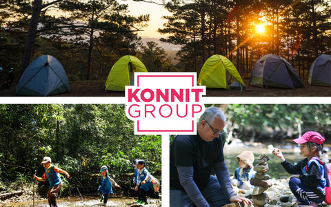 Konnit Group tiếp tục đồng hành cùng Ngày hội Phú Mỹ Hưng Hướng về Trẻ em lần 10-2019