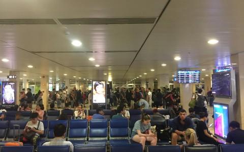 Hãng hàng không nào chậm, hủy chuyến nhiều nhất trong đầu năm 2019?
