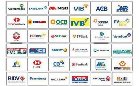 Các ngân hàng đang thu phí chuyển tiền online thế nào?