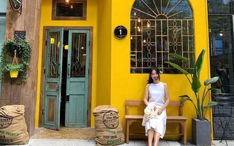 Quán cà phê Hội An giữa lòng Seoul được giới trẻ Hàn Quốc yêu thích
