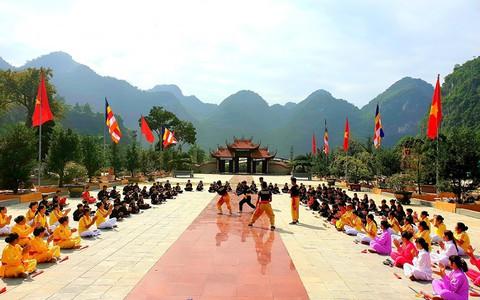 Tập đoàn Mường Thanh đồng hành cùng tài năng trẻ võ thuật Việt Nam