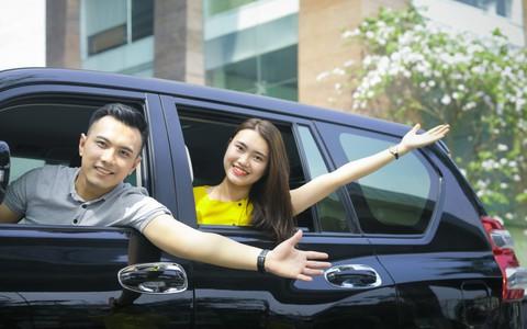Vay mua ô tô ở đâu để tránh tiền mất tật mang?