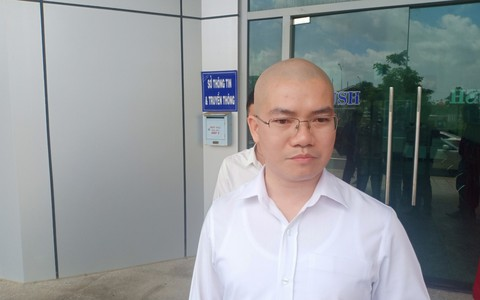 Xúc phạm người khác, Chủ tịch Địa ốc Alibaba chưa đóng tiền phạt