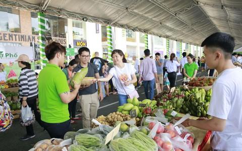 Sống xanh - Sống khỏe với Ngày hội Xanh Phú Mỹ Hưng 2019