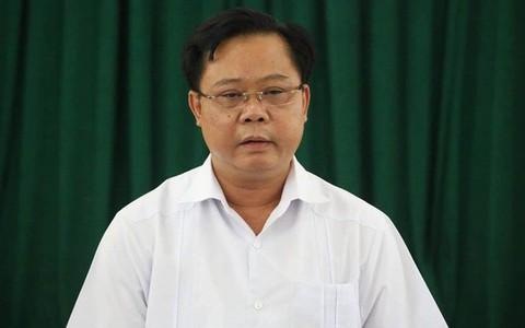Vụ gian lận điểm thi: Thủ tướng kỷ luật Phó chủ tịch tỉnh Sơn La Phạm Văn Thủy