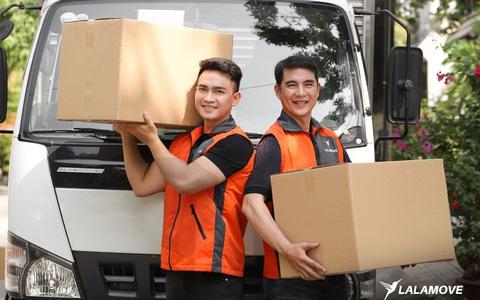 Doanh nghiệp đang phải trả gấp đôi chi phí giao hàng xe tải mỗi tháng vì chưa biết đến ứng dụng này