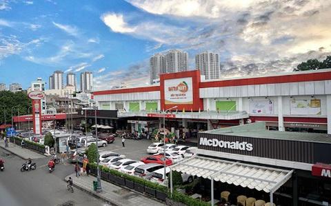 Nhiều chương trình khuyến mãi mừng sinh nhật lần thứ 19 của Siêu thị Sài Gòn