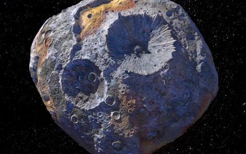 """Phát hiện gây sốc về """"hành tinh thứ 9"""" đầy vàng, gần Sao Hỏa"""
