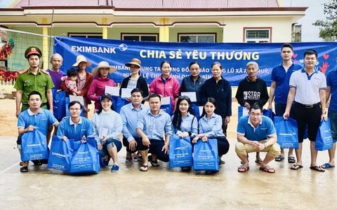Eximbank - Hành trình hướng về miền Trung