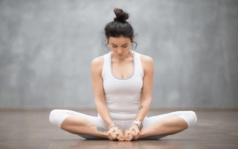 9 bài tập yoga tốt cho tử cung