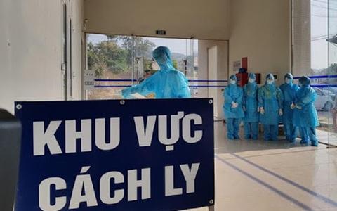 Chiều 25-11, Việt Nam có thêm 5 ca mắc Covid-19 mới