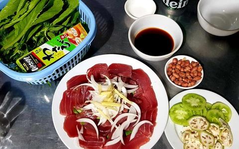 Ăn gì khi du lịch Phú Yên?