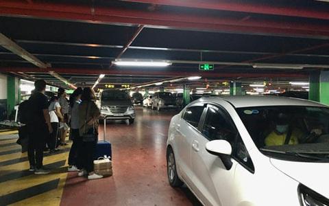 Cục Hàng không lên tiếng về phương án phân làn tại sân bay Tân Sơn Nhất