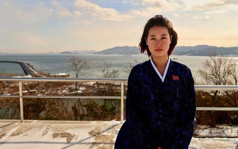 Triều Tiên qua con mắt của một hướng dẫn viên