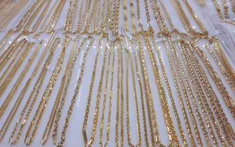 Giá vàng hôm nay 2-12: Tăng tương đương 1 triệu đồng/lượng, USD bị bán tháo
