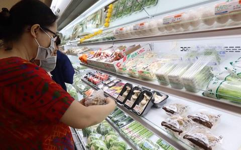 Có gì trong trung tâm thương mại chuyên bán hàng cao cấp Nhật tại TP HCM?