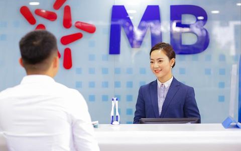 MB tung gói tín dụng 10.000 tỉ đồng ưu đãi khách hàng SME