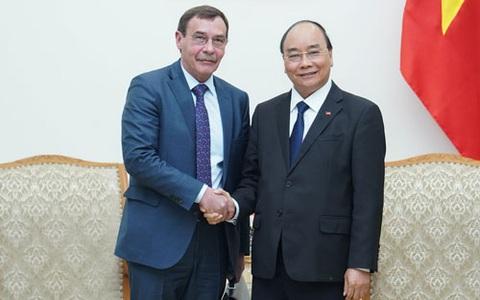 Việt Nam và Nga hợp tác phòng chống tham nhũng