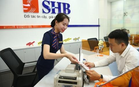 SHB dành 3.000 tỉ đồng hỗ trợ các doanh nghiệp bị ảnh hưởng bởi Covid-19