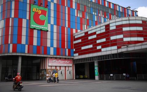 Đại gia Thái sở hữu những gì ở Việt Nam?