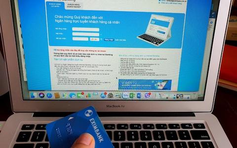 37 ngân hàng miễn, giảm phí chuyển tiền
