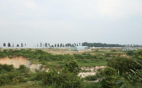 Vụ chuyển nhượng 43ha đất công ở Bình Dương: Khởi tố thêm 4 đối tượng