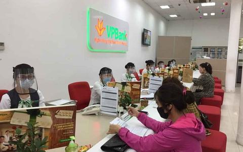 VPBank giảm lãi suất đến 2% cho doanh nghiệp gặp khó khăn mùa dịch