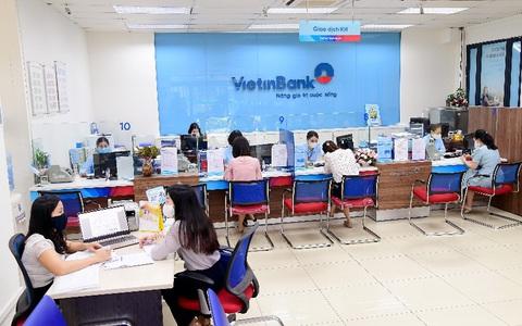 VietinBank: Hài hòa lợi ích nền kinh tế và nhà đầu tư