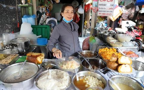 Món Campuchia hơn nửa thế kỷ ở Sài Gòn - TP HCM