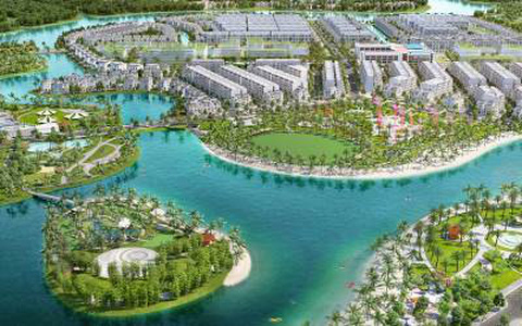 Dự án bất động sản nào sẽ gây bão thị trường phía Nam?