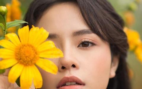 """Thái Trinh, sau những """"cái sừng"""" vẫn yêu trọn vẹn"""