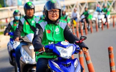 GoViet chuyển đổi thành Gojek Việt Nam