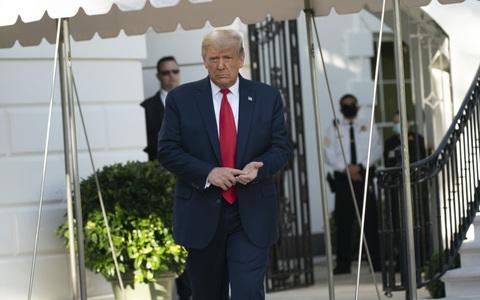 """Tổng thống Trump """"mở đường sống"""" cho TikTok ở lại Mỹ"""