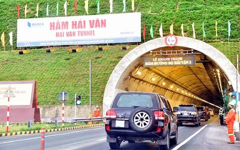 Nguy cơ đóng cửa hầm Hải Vân 2: Chủ đầu tư ra yêu sách?