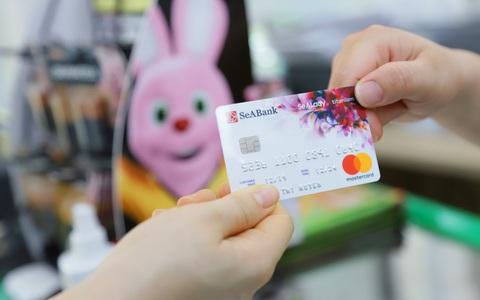 SeABank dẫn đầu về tăng trưởng doanh số giao dịch thẻ năm 2020