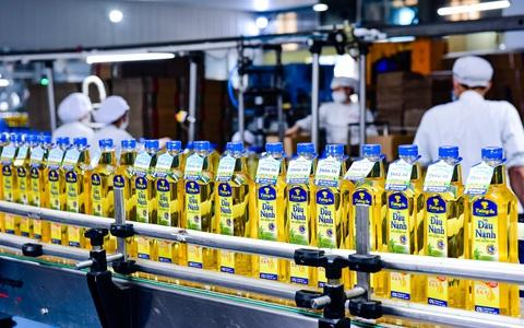 Tập đoàn Kido lãi hàng tỉ đồng mỗi ngày nhờ bán kem và dầu ăn