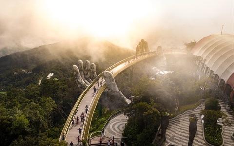 """Sun World Ba Na Hills - Hành trình vươn tới """"biểu tượng du lịch hàng đầu thế giới"""""""