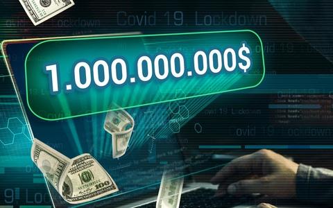 Covid -19 làm gia tăng tấn công an ninh mạng