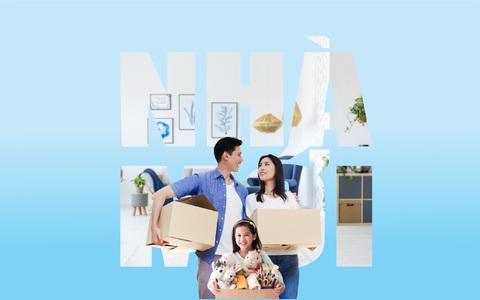 ACB cho vay mua nhà, lãi suất từ 5% năm