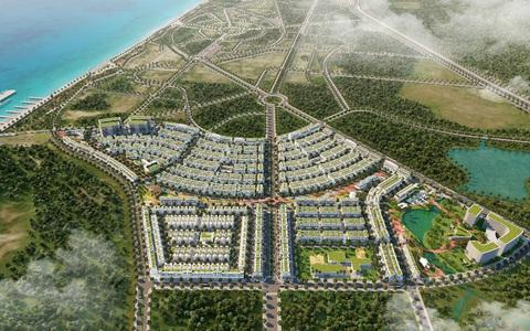 Meyhomes Capital Phú Quốc: Sức hút khó cưỡng của phân khu Aqua