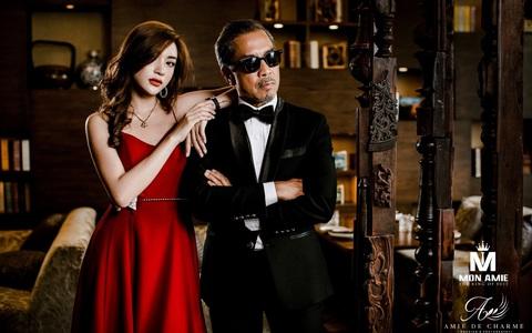 Mon Amie kết hợp cùng fashionista Thuận Nguyễn ra mắt bộ sưu tập mới