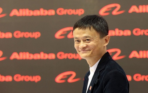 Các nhà đầu tư giàu có tháo chạy khỏi Alibaba