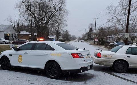 Mỹ: Indianapolis rúng động vì vụ xả súng nghiêm trọng nhất 1 thập kỷ