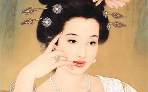 Bí mật làm đẹp của 5 nhan sắc huyền thoại Trung Hoa