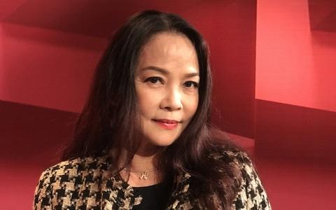 """Ca sĩ Hồng Hạnh: """"Tôi luôn rung động, day dứt khi hát"""""""