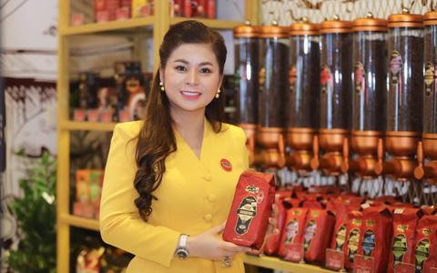 CEO King Coffee Lê Hoàng Diệp Thảo: Xây dựng cộng đồng phụ nữ khởi nghiệp hậu Covid-19