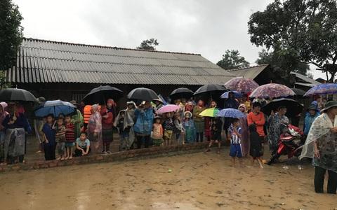 Đắk Lắk họp bàn cuộc di dân lớn với hơn 3.300 người ra khỏi lòng hồ