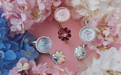 5 thương hiệu đồng hồ nữ sang trọng, nổi tiếng bán chạy