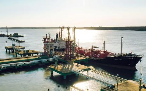 9 tháng đầu năm 2021: PV GAS hoàn thành tốt các chỉ tiêu tài chính trong bối cảnh huy động khí thấp