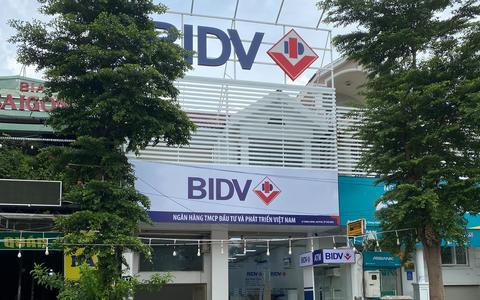 BIDV Chi nhánh Thống Nhất thông báo thành lập PGD Bình Khánh